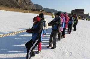 国际冬令营